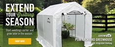 ShelterLogic - Portable Garages - Fabric Shelters and Structures