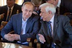 Πούτιν: Είμαι φίλος της Ελλάδας ~ Geopolitics & Daily News