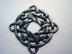 Celtic knot Father Daughter