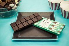 Chocolate Bars - Number 4