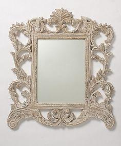 Unique frame