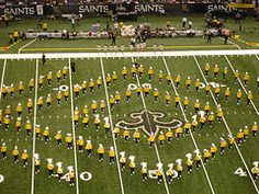 THE BEST BAND IN THE LAND, PERIOD! The Southern University Human Jukebox - MY favorite HBCU Marching Band.