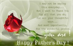 Happy Fatheru0027s Dayu2026
