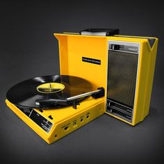Third Man Records Spinnerette Turntable