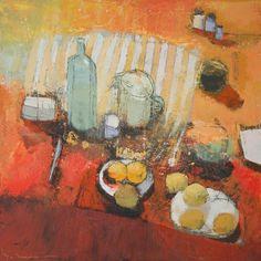Gathering : Still Lifes, Paul Balmer