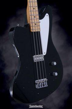 Fender La Cabronita Bass