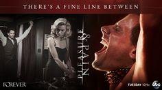 Fine Line between... - Forever