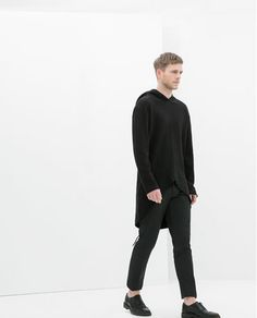 COLLECTION CAPE from Zara Men