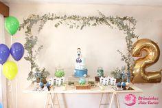 Aniversário para Menino de 2 anos - decoramos festas infantis :) Children, Cake, Decor, Toddler Boy Birthday, Favors, Kids Part, Fiestas, Girls, Young Children