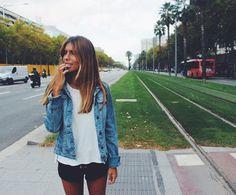 """Belén Hostalet Tribaldos en Instagram: """"Darling, darling... #barcelona #sundayfunday Pc: @alohaporras"""":"""