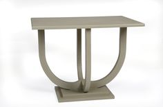 """Rita Rectangle Side Table 