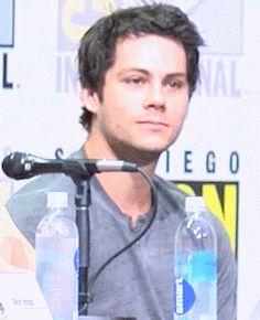 Teen Wolf Dylan, Teen Wolf Cast, Stydia, Sterek, Dylan O'brien Funny, Dylan O Brain, Teen Wolf Ships, O Brian, Dear Future Husband