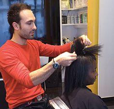 Salon de coiffure afro antillais & afro américain : nos origines ...