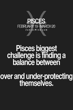 Zodiac Mind - Your source for Zodiac Facts: Photo Pisces And Aquarius, Pisces Traits, Pisces Love, Astrology Pisces, Zodiac Signs Pisces, Pisces Quotes, Pisces Woman, Zodiac Mind, My Zodiac Sign