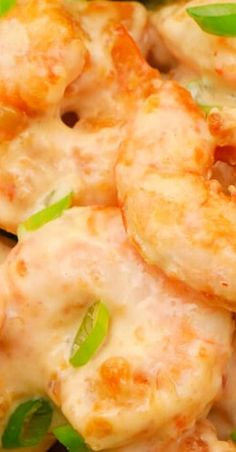 Bang Bang Shrimp is an easy and delicious shrimp dish with a creamy Thai chili sauce. Shellfish Recipes, Shrimp Recipes, Butterfly Shrimp, Bang Bang Shrimp, Fried Mushrooms, Asian Recipes, Ethnic Recipes, Shrimp Dishes, Fish And Seafood