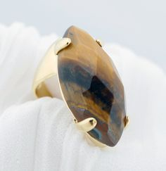 Best selling ring from www.patbijoux.com