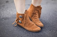 moccasins/ I love these