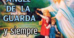 """ORACIÓN AL ÁNGEL DE LA GUARDA PARA PEDIR 3 DESEOS IMPOSIBLES COMPARTELA Y ESCRIBE """"AMÉN"""" CON MUCHA FE VERAS QUE TODO SE TE DARA!! ..."""