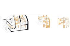 Moulin de la Paix-Dieu : Binario Le Moulin, Architects, Peace, God, Graphic Design