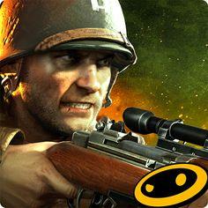 Frontline Commando WW2 Apk