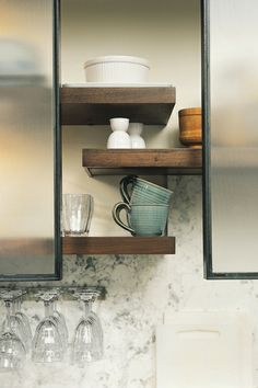 WOOD DESIGN INSPIRATION || Shelving || #wood #shelving #furniture