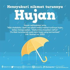 Muslim Quotes, Religious Quotes, Islamic Quotes, Hijrah Islam, Doa Islam, Reminder Quotes, Self Reminder, Rain Quotes, All About Islam