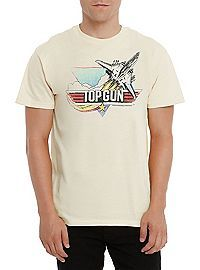 HOTTOPIC.COM - Top Gun Retro T-Shirt
