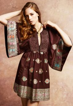 Восточный стиль в одежде (83 фото): виды направлений и их особенности, стильные образы для женщин