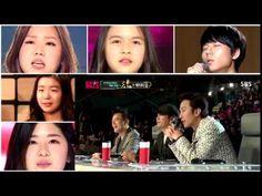 [케이팝스타4] 이진아 & 정승환 - 벌써 일년 / 브라운 아이즈 3월29일 KPOP STAR - YouTube