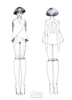 arz+-+civilian+female+sketch+by+dushky+01.jpg (465×640)