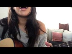 Ana Gabriela - Me namora (cover) Edu Ribeiro