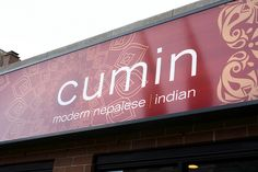 Cumin - Nepalese & Indian in Wicker Park (1414 N Milwaukee Ave). Recommended by Marika.