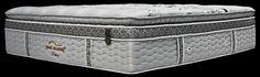 Matratze Destiny von Spring Air für Boxspringbetten, Höhe 43cm, Härtegrad weich, bei der Boxspring.AG