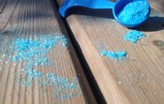 How to Make Pixie Dust for pretend Play