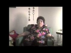 21 Grandma Lucy Oh Maria Madre Mia Song - YouTube