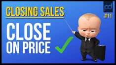 How To Close On Price & Increase Your Sales [In 2 min] Forget Selling Start Closing Closing Sales, Price Increase, Public Speaking, Closer, Psychology, How To Become, Forget, Training, Education