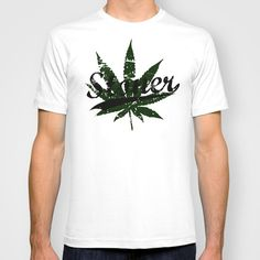 potheadvibes:    pineconeherb:     Stoner by Nicklas Gustafsson  Cannabis Info