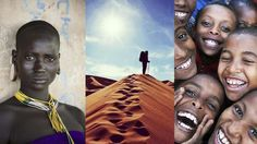 The Africa media never shows you - MASHABLE #Africa, #World