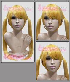 Luchia Wig from Mermaid Melody