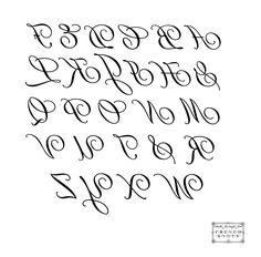script_lettering