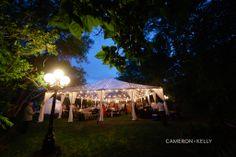 tent1 Sedona Perfect Summer Wedding