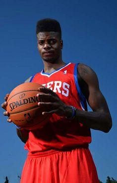 nerlens noel   Nerlens Noel NBA Rookie Photo Shoot