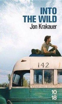 Récit de voyage into the wild de John Krakauer