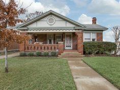 First Look: 635 N. Montclair Avenue | Oak Cliff