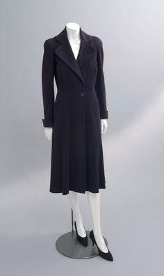 Philadelphia Museum of Art - Collections Object : Woman's Coat