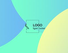 "Check out new work on my @Behance portfolio: ""LOGO_Egret Toolset"" http://be.net/gallery/46612539/LOGO_Egret-Toolset"