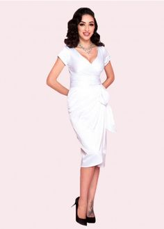 Pinup Couture: Ava Dress