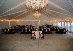 Merrimon-Wynne House - Raleigh NC Wedding Venues - November 2014
