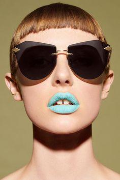 9963a10644d1 Karen Walker Dancer Crazy Tort - Et Vous Fashion Boutique