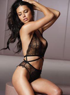 Adriana Lima, Victoria's Secret Angel